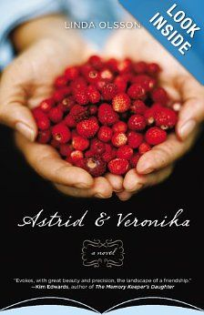 Astrid and Veronika: Linda Olsson: 9780143038078: Amazon.com: Books