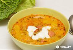 Frankfurti leves ahogy Zsolt készíti