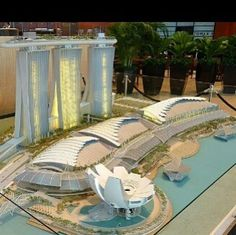 Something we liked from Instagram! Maqueta de Bay Sands Singapore Hotel. / scale model Singapore Hotel.  #liderenminiatura  #colorful #art #arte #photo #photos #foto #sketch #creative #miniature #architecture #building #city #miniatura #design #designer #abstract #lines #interiordesign #3dprinter #artwork #color #archilovers #focus #miniaturas #architectureporn #scalemodel #diseño #arquitectura #maqueta by miniartnet check us out: http://bit.ly/1KyLetq