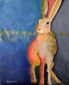 Hare by RG Pettit