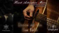 Dance of the Fae Folk (Heart Activation Music)