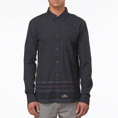 Montrose Woven Shirt, Men