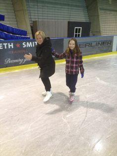 Thema ijsbaan IceFun Sportiom