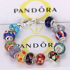 pandora bracelets - Bing Images