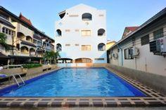 Thipurai Beach Hotel Hua Hin Thailand Hotel Reservations
