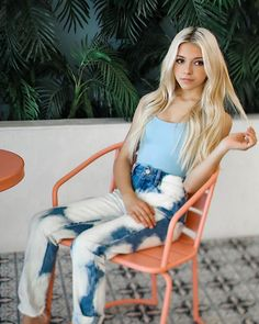 Teen Girl Outfits, Teen Fashion Outfits, Sexy Outfits, Fashion Models, Girl Fashion, Cute Outfits, Young Celebrities, Celebs, Cute Young Girl