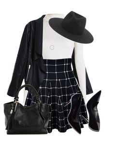"""""""Untitled #1143"""" by littledeath11 ❤ liked on Polyvore featuring A.L.C., Michael Kors and rag & bone"""