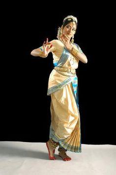 Revelling in dance: Danseuse Purvadhanashree