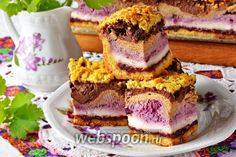 International Recipes, Cooking Tips, Cake Recipes, Recipies, Cheesecake, Cookies, Baking, Sweet, Desserts