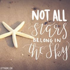 Not all stars belong in the sky!