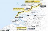 Stage 4 - Le Touquet-Paris-Plage > Lille Métropole - Tour de France 2014