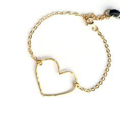 Image of Bracelet ROMANCE Argent massif ou Vermeil