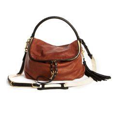 Windbourne Cognac Handbag