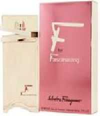 Buy F for Fascinating 5 ml EDT MINI for women by Salvatore Ferragamo from Scentiments.com at highly discounted prices. Find all your favorite F for Fascinating Perfume for Women by Salvatore Ferragamo