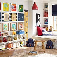 Decorating Ideas For Kids Playroom