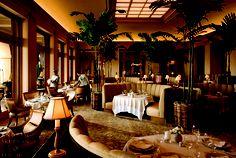 Andrea restaurant. Photographer: Marshall Williams, Craig Fuller, Rob Gage, Tom Lamb