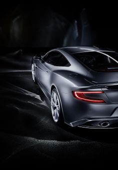 The Ultimate Grand Tourer, the New Aston Martin Vanquish is the greatest car we've ever produced. Pictures, videos, details and specifications of the Aston Martin Vanquish. Aston Martin Sports Car, Martin Car, Aston Martin Vanquish, Ferrari, Lamborghini, Sexy Cars, Hot Cars, Bugatti, Maserati
