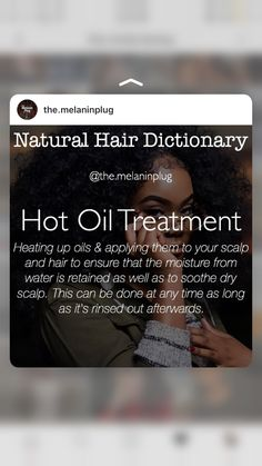 Natural Hair Regimen, Natural Hair Tips, Natural Hair Growth, Natural Hair Styles, Hair Facts, Hair Shrinkage, Hair Porosity, Hair Essentials, Black Hair Care