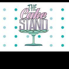 The Cake Stand--Ventura, Ca