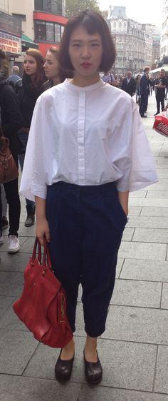 Aaminah Asghar - Dressy Casual