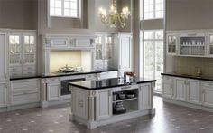 kitchen designs | Kitchen Design By Giulia Novars listed in: online Kitchen Design ...