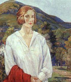 Agnes Millen Richmond, Another Young Friend