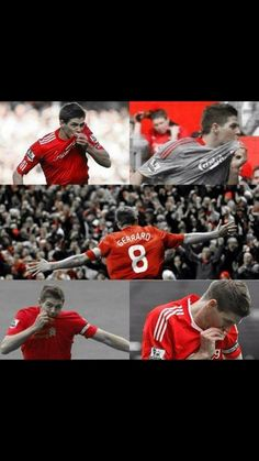 The legend, Steven Gerrard France Football, World Football, Football Soccer, Liverpool Football Club, Liverpool Fc, Steven Gerrard Liverpool, Stevie G, This Is Anfield, Captain Fantastic