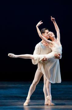 Romeo and Juliet | Ballet: The Best Photographs balletthebestphotographs.wordpress.com Dorothée Gilbert and Marcelo Gomes