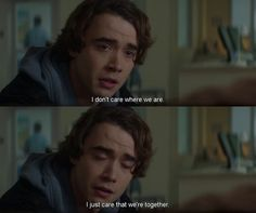 If I Stay #Sweetmoment