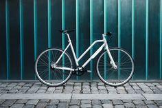 Bicicleta NYC Lady - Bicicletas - Lifestyle   | DomésticoShop