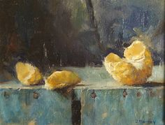 Still Life paintings by John Murray