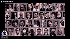 WHAT Did These 25 Scientists Know? 5/28/17 https://youtu.be/uh2fnSq9tDc via @YouTube