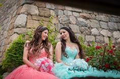 Quinceañera Photography, Madrigal Photography, Castello di Amorosa