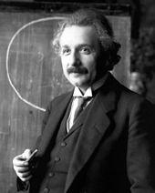 General Relativity by Albert Einstein...it explains everything!