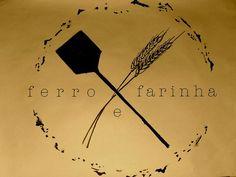 Ferro e Farinha - the best pizza in Rio!