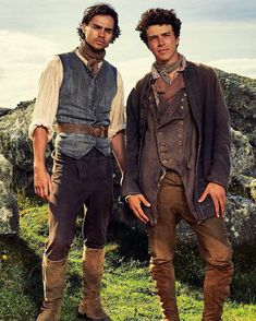 "337 Likes, 2 Comments - All Things Austen  (@all_things_austen) on Instagram: ""{Poldark - 2015} New photo of Sam and Drake Carne in season 3 of Poldark! I can't wait to get to…"""
