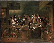 Driekoningenfeest, 1662