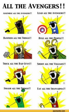 avengers-memes-loki-X-all-the-Y-205335.png 425×684 pixels Eat all the shwarma...