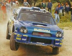 https://plus.google.com/+JohnPruittMotorCompanyMurrayville  Subaru Impreza WRC