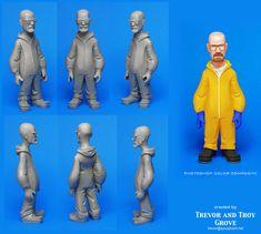 Unbelievable Sculptures by Trevor Grove