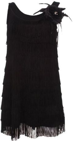 On polyvore flappergirl type dresses gotta love em vintage dresses