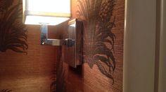 D&L wall design   Wallpaper Installation   miami & fort lauderdale   Wallpaper Installation, How To Install Wallpaper, Fort Lauderdale, Designer Wallpaper, Wall Design, Sconces, Miami, Hanger, Wall Lights