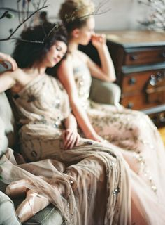 style | backstage at the ballet | jen huang photography