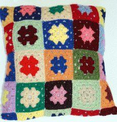 אורלי אייזנר - כריות נוי Blanket, Crochet, Chrochet, Rug, Crocheting, Blankets, Cover, Comforters, Knits