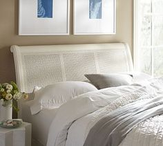 1000 Images About Beds Amp Headboards Gt Metal Amp Natural