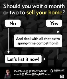 Spring is now! Inventory is low! I'm here to help get you moving. Contact me today for your FREE market analysis. Las Vegas, Real Estate Memes, Free Market, Selling Real Estate, Keller Williams Realty, Lead Generation, Real Estate Marketing, Home Buying, Competition
