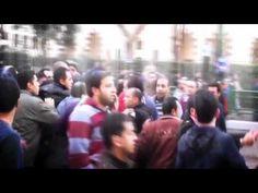 "Omar Offendum, The Narcicyst, Freeway, Ayah & Amir Sulaiman  ""#jan25"""