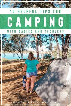 Camping Snacks, Go Camping, Toddler Sleeping Bag, Camping With Toddlers, Laughing Face, Baby Travel, Traveling With Baby, Helpful Hints, Have Fun