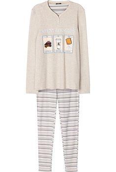 Lucky Morning Pyjamas - Tezenis