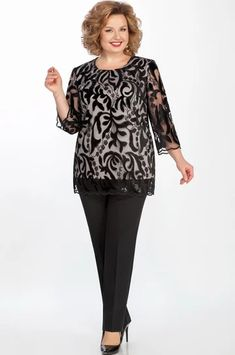 Plus Dresses, Dressy Dresses, Simple Gowns, Iranian Women Fashion, Stylish Clothes For Women, African Print Dresses, Curvy Outfits, Blouse Designs, Blouses For Women